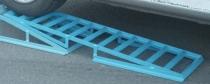 Verlängerungen für Auffahrrampen 265 mm Auffahrbreite 1 Paar