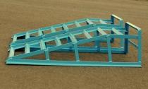 PKW Auffahrrampen 225 mm bis 195er Reifen,  2000 kg1 Paar