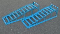 PKW Auffahrrampen-Set EXTRA BREIT 265 mm, 2000 kg1 Paar